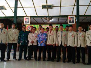 Pengurus PDPM Gunungkidul 2014-2018